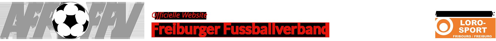 FFV -  Freiburger Fussballverband